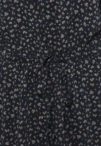 Moss Copenhagen - EANE DRESS - Day dress - black - 5
