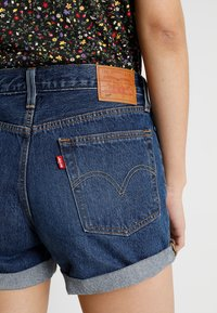 Levi's® - 501® - Denim shorts - blue clue