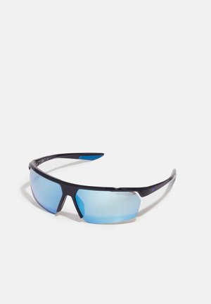 GALE FORCE UNISEX - Occhiali da sole - obsidian/racer blue/blue
