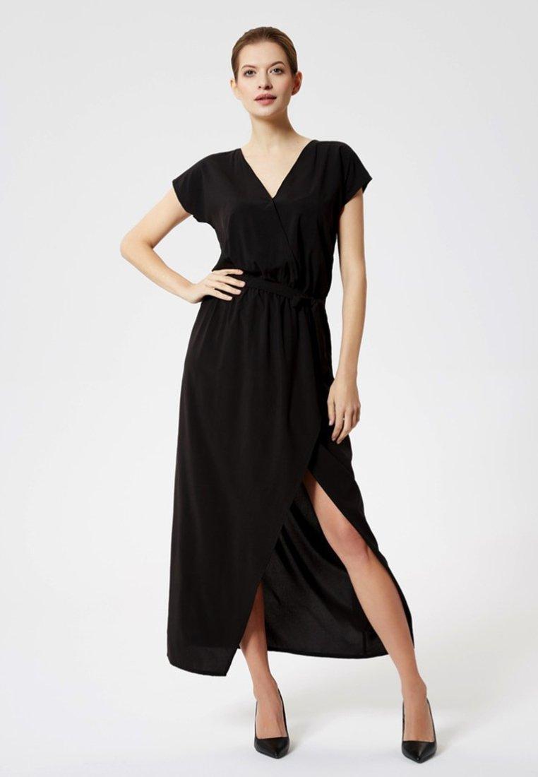 DreiMaster - Maxi dress - black
