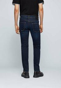 BOSS - Jeans slim fit - dark blue - 2