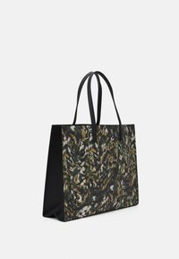 Ted Baker - AIMMCON - Cabas - black - 1