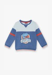 Sergent Major - Sweatshirt - blue - 0