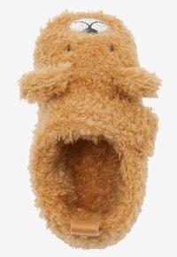Next - BEAR 3D PRAM  - Slippers - brown - 1