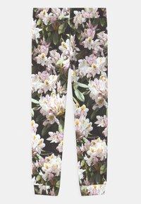 Molo - ALFRIDA - Teplákové kalhoty - black - 1