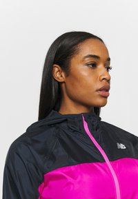 New Balance - Waterproof jacket - fusion - 3