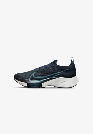 Neutral running shoes - college navy