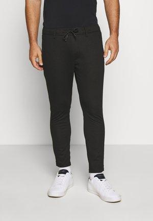 Jogginghose - black