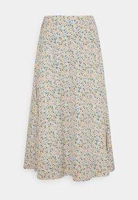 YAS - YASKAYDEL - Áčková sukně - cornflower blue - 0