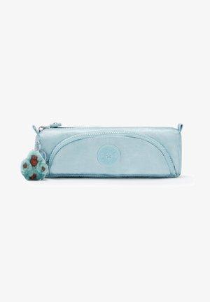 CUTE BTS P - Pencil case - airy metallic