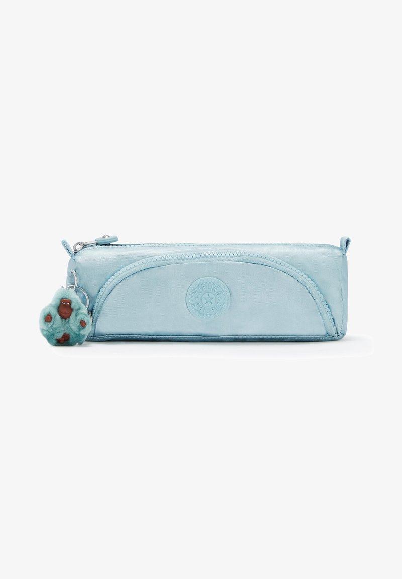 Kipling - CUTE BTS P - Pencil case - airy metallic