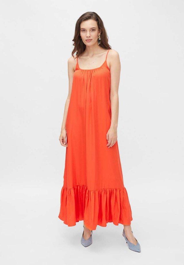 YASLEORI ANKLE DRESS - Day dress - poinciana