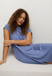 Violeta by Mango - Day dress - blau - 4