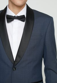 Isaac Dewhirst - TUX - Suit - dark blue - 12