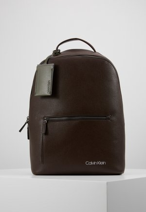 POCKET  BACKPACK - Rugzak - black