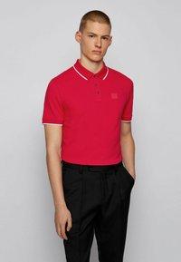 BOSS - Polo shirt - pink - 0