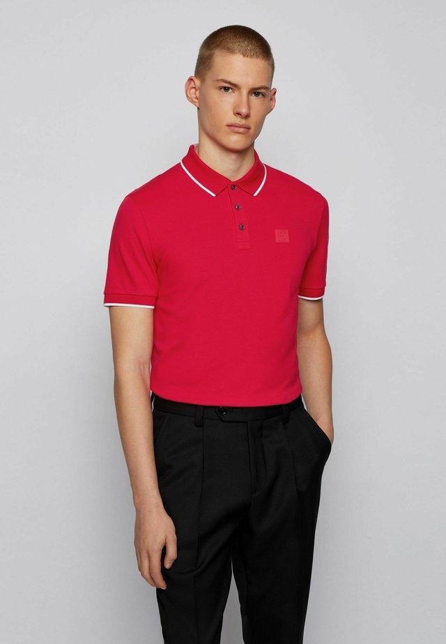Poloshirts - pink