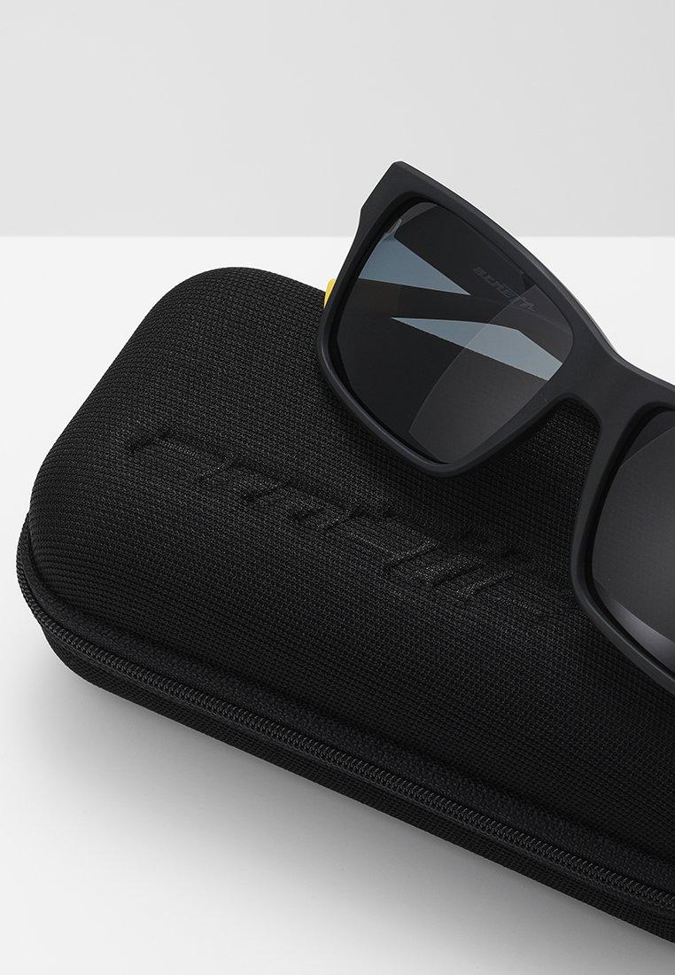 Arnette Solbriller - matte black/svart viTe2igeXn0aSSC