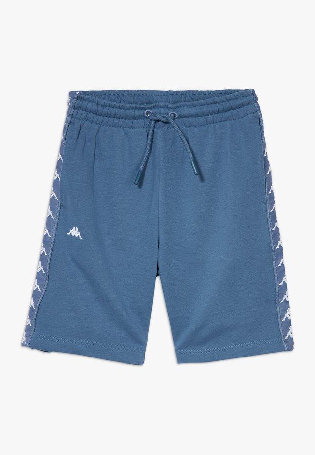 GAWINJO - Pantalón corto de deporte - stellar