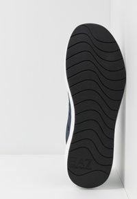 EA7 Emporio Armani - Sneakers laag - navy - 4