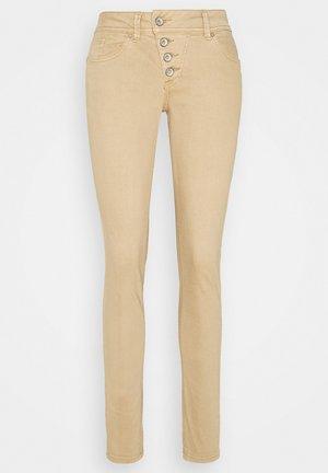 MALIBU - Jeans Skinny Fit - toasted almond