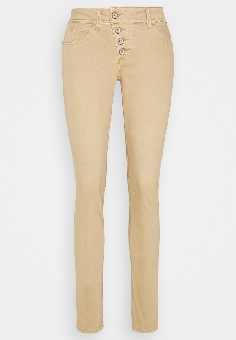 Buena Vista - MALIBU - Jeans Skinny Fit - toasted almond