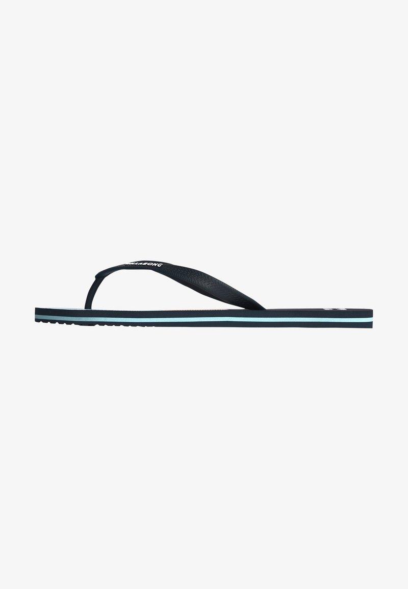 Billabong - TIDES TRIBONG  - Pool shoes - navy