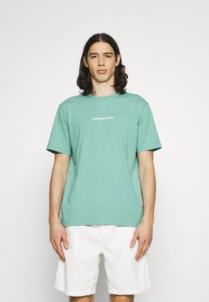 TEE - T-shirt con stampa - mint