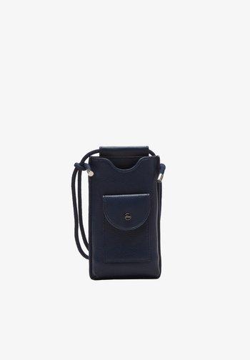 Phone case - dark blue