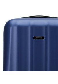 Wittchen - Wheeled suitcase - blau - 8