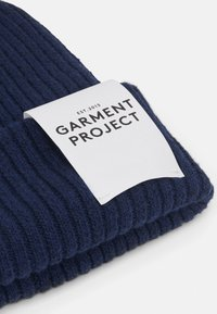 GARMENT PROJECT - Pipo - navy - 3