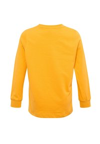 DeFacto - Sweatshirt - yellow - 1