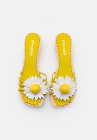Jeffrey Campbell - BLOSSOMS - Clogs - yellow - 5