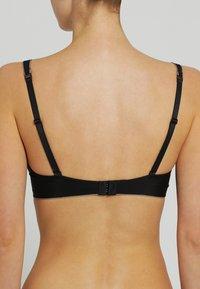 Conturelle - PURE FEELING - T-shirt bra - schwarz - 1