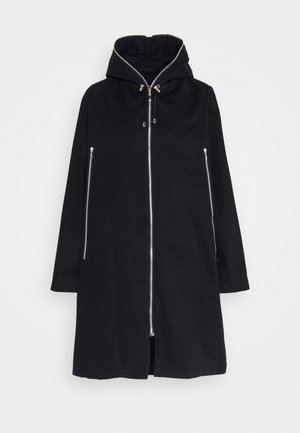 BROOKLYN - Classic coat - blue/black