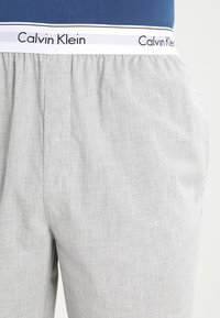 Calvin Klein Underwear - JOGGER - Bas de pyjama - grey - 3