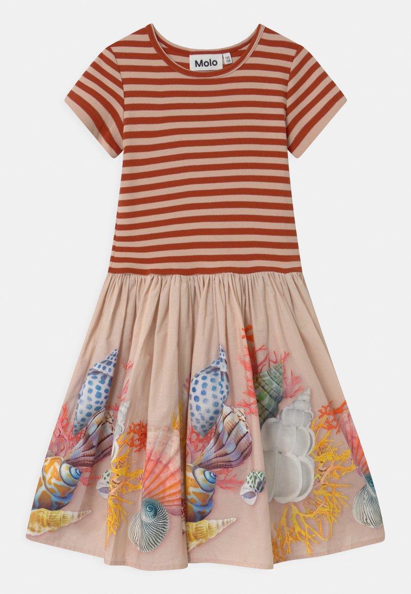 Molo - CISSA - Day dress - red