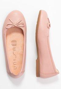 Unisa - CRESY - Ballet pumps - dalia - 0