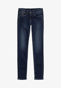 Pepe Jeans - PAULETTE - Jeans Skinny Fit - medium used denim - 3