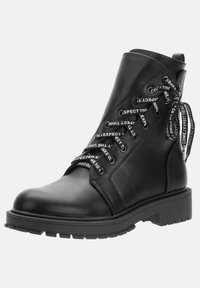 Betsy - Lace-up ankle boots - schwarz - 5