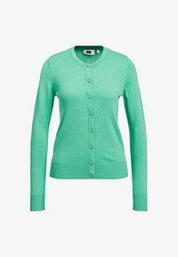 WE Fashion - Cardigan - bright green - 0