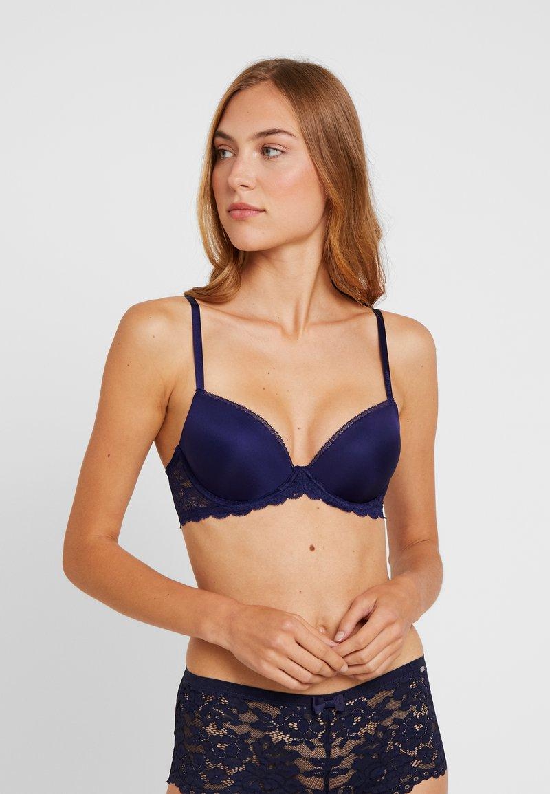 Calvin Klein Underwear - COMFORT LIFT - Push-up BH - purple night
