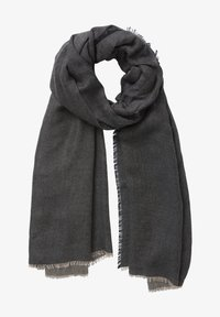 Betty Barclay - Scarf - black/taupe - 0