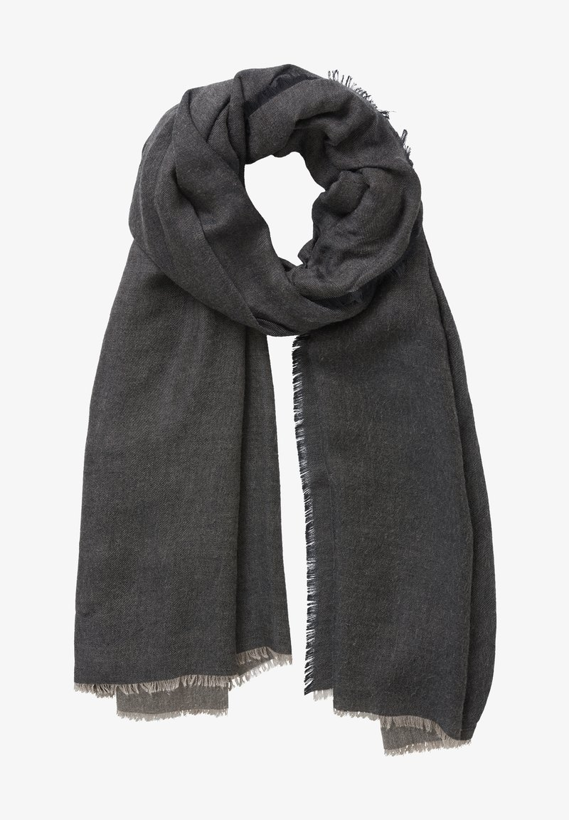 Betty Barclay - Scarf - black/taupe