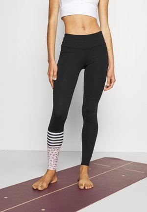 LEGGINGS SURF STYLE LEOHEARTS - Tights - lilac