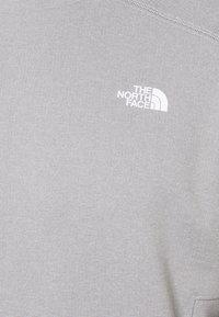The North Face - LIGHTNING - Sweatshirt - meldgreyheather - 6