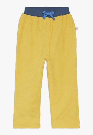 CHESTER LINED TROUSERS BABY - Kalhoty - bumble bee