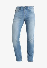 Scotch & Soda - Slim fit jeans - home grown
