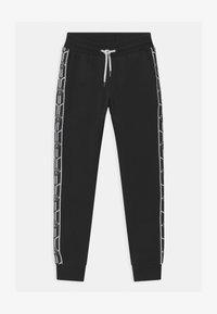 Automobili Lamborghini Kidswear - SHIELD TAPE - Trainingsbroek - black pegaso - 0