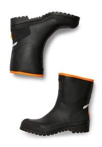 Tretorn - Regenlaarzen - black - 2